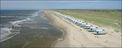 strandhuisje huren landal
