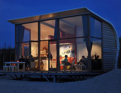 Direct Tv Internet >> Strandhuisjes Groede, Zeeland
